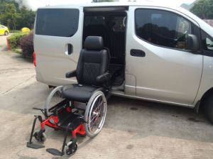 Handicapped Turning Seat for The Old and Disabled with Wheelchair pictures & photos