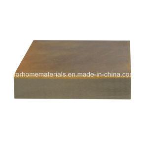 Abrasion Resistant Die Steel Explosive Clad Steel Plate Sheet pictures & photos