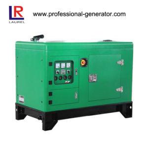 150kVA Silent Diesel Generator with Deutz Engine pictures & photos