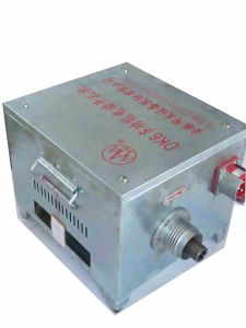 Electrical Motor for Dk6 Tapping Machine pictures & photos