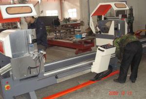 Aluminum Cutting Saw for Window and Door Machine Aluminum Window Machine pictures & photos