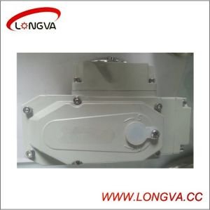 High Quality Aluminium Alloy Body Electric Valve Actuator pictures & photos