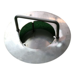 High Quality Golf Course Steel Fixture