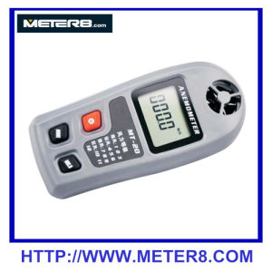 MT-20 Digital anemometer Wind Speed Meter pictures & photos