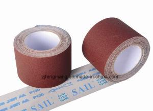 Hand Use Aluminum Oxide Emery Cloth Tj103 Aluminum Oxide pictures & photos