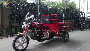 250cc Tir-Wagon Cargo Tricycle Three Wheel Motorcycle pictures & photos