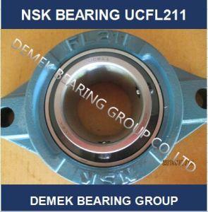 NSK Pillow Block Bearing Ucfl211 pictures & photos