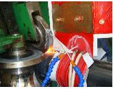 Solid State High Frequency Welder Ggp-500kw