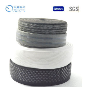 High Tenacity and Low Shrinkage High Temperature Resistant Elastic pictures & photos