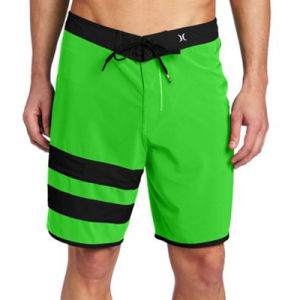 Factory Wholesale 2017 Summer Men Swimwear Beach Shorts Wear