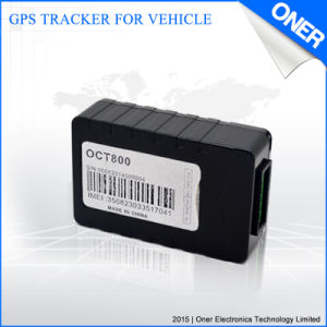 Real Time GPS Tracking Device with Engine on/off SMS Alert pictures & photos