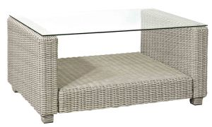 Outdoor/Garden/Rattan Furniture Poly Rattan Sofa Set pictures & photos