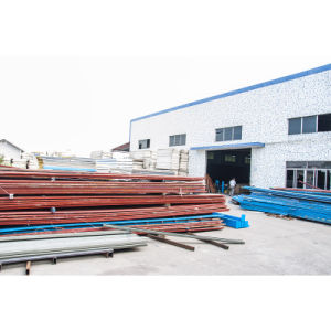 Some Steel Structure Material From Wenchuang