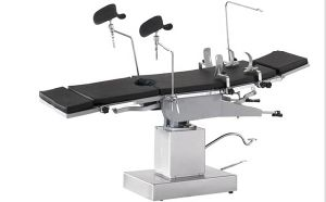 Hospital Operating Table for Sale pictures & photos