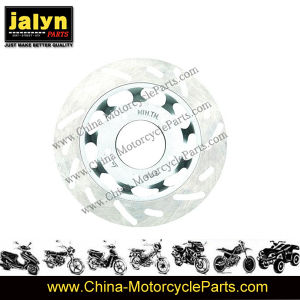 Motorcycle Spare Part Brake Disc for Cg125 Motorcycle pictures & photos