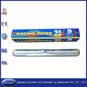 Disposable Household Aluminum Foil Roll with SGS pictures & photos
