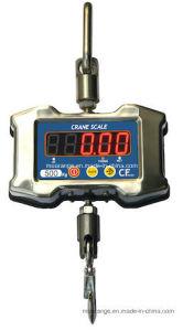 100~1000kg IP64 Waterproof Bluetooth Crane Scale
