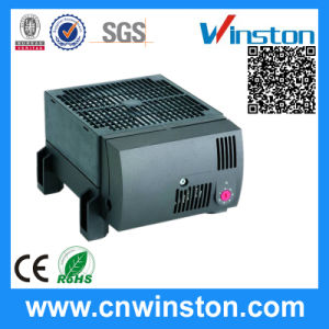 Compact High-Performance Foot-Mount Fan Heater (CR 030 950W) pictures & photos
