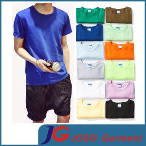 Candy Color Loose Joker T-Shirt for Men (JS9036m) pictures & photos