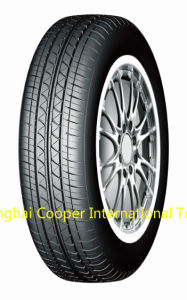 TOP Quality Passenger Car Tires PCR pictures & photos