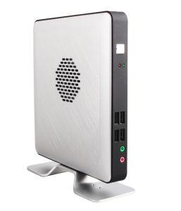Intel Celeron 1037u Dual Core Mini PC with One COM Port (JFTCK390N) pictures & photos
