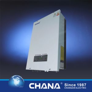 3phase 97% MPPT Efficiency Grid Tie Inverter with TUV Approval pictures & photos
