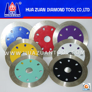 Wet Cutting Unsegmented Diamond Blade on Hot Sale pictures & photos