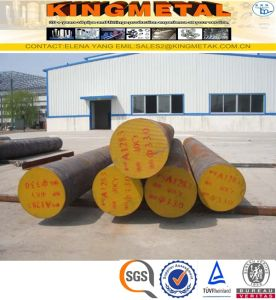 Mild Steel ASTM A36 Steel Round Bar pictures & photos