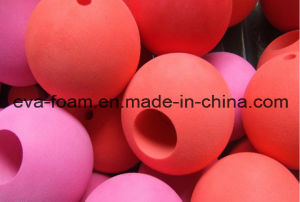 2016 Hot High Density EVA Foam Balls EVA Massage Ball