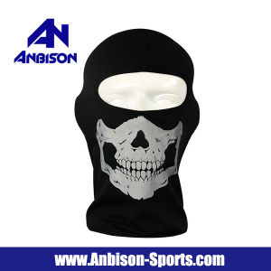 Balaclava Hood Ghost Full Face Head Airsoft Mask Protector Type 4 pictures & photos