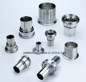 Stainless Steel Sanitary Hose Fitting Coupling Connector Joint