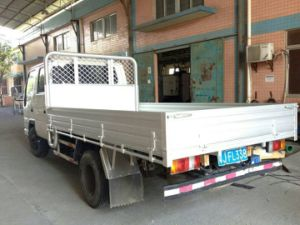 Aluminum Tray Body for Truck & Pickup pictures & photos