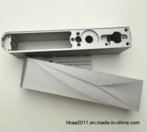 High Precision CNC Milling Aluminum Lock Housing pictures & photos