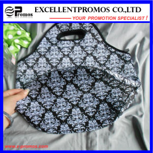 High Quality Neoprene Cooler Bag and Neoprene Lunch Bag (EP-NL1611) pictures & photos