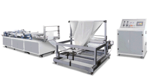 Safe and Clean Air Cushion Packaging Machine