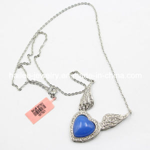 New Style Stainless Steel Fashion Necklace pictures & photos