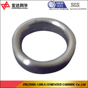 Tungsten Carbide Rings From Zhuzhou Factory pictures & photos