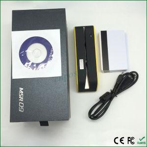 Msrx6 Smallest USB Magnetic Stripe Card Reader Writer to Instead of Msr606 Msr206 Msr 605 pictures & photos