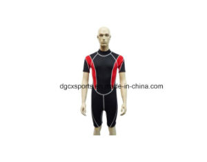 3mm Neoprene Wetsuits Surf for Man pictures & photos