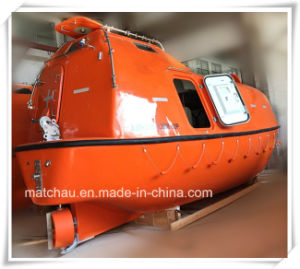 Solas Approval Totall Enclosed Life Boat pictures & photos