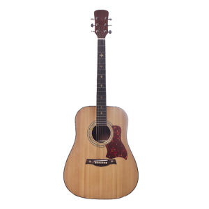 """41"""" High Quality Spruce Solid Top Acoustic Guitar Wholesale pictures & photos"""