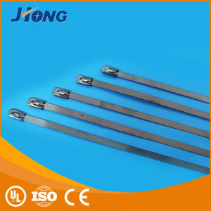 Stainless Steel Cable Ties 4.6X200mm Sell Direct From China Factory pictures & photos
