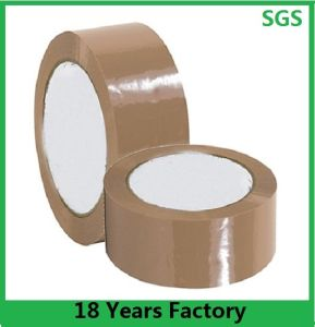 ISO 9001, SGS Passed Adhesive Tape, BOPP Packing Tape pictures & photos