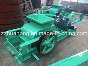 Huahong Stone Roller Crusher Machine Mining Equipment Price Certificate pictures & photos