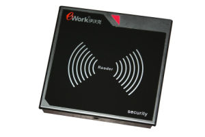 Em ID or IC RFID Reader with Wiegand26/34, RS232/485 Interface Access Control pictures & photos