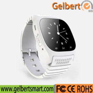 Gelbert Bluetooth Phone Smartwatch for Ios Android pictures & photos