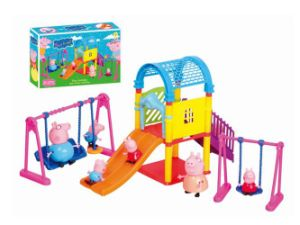 Cartoon Toy DIY Fairground Toy (H9544274) pictures & photos