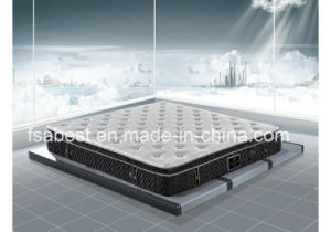 Bonnel Spring Mattress ABS-3001 pictures & photos
