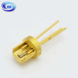 Ml101u29 650nm 150MW 180MW 200MW Red To18-5.6mm Laser Diode pictures & photos
