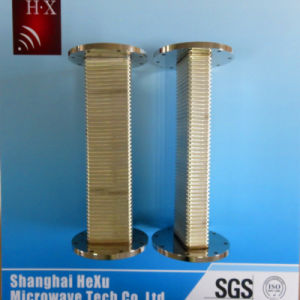 Rectangular Seamless Flexible Waveguide pictures & photos
